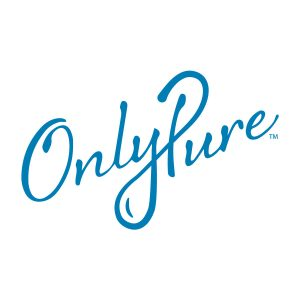 Alternate OnlyPure Logo